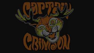 CAPTAIN CRIMSON - Bells From The Underground (Lyric Video)