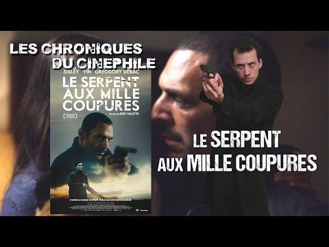 Les chroniques du cinéphile - Le serpent aux mille coupures streaming vf