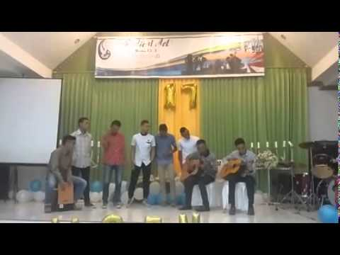 flobamora cinta Yesus @GPdI Bethesda Youth -JBOB