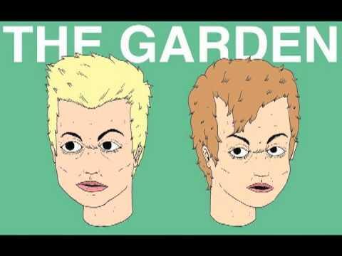 The Garden - The Gorilla