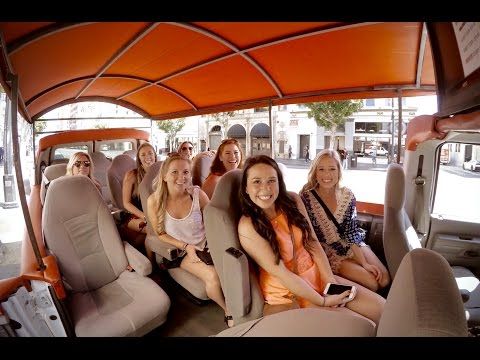 Hollywood Celebrity Homes Open Bus Tours in Los Angeles, CA