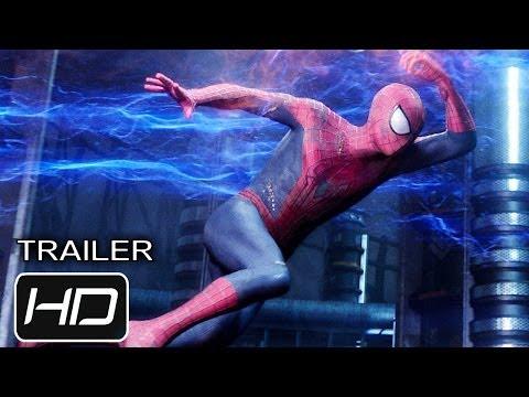 El Sorprendente Hombre Araña 2 - Trailer Oficial - Español Latino - HD