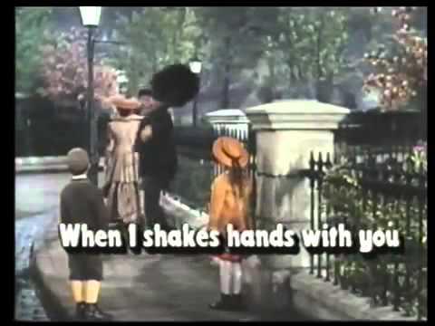 Chim Chim Cheree Mary Poppins MagicChimneySweep.com