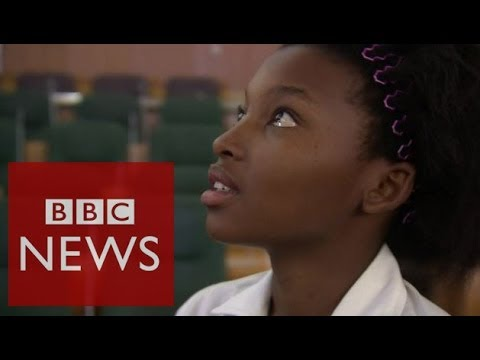 What Stands In The Way Of Women Being Equal To Men? Bbc News video