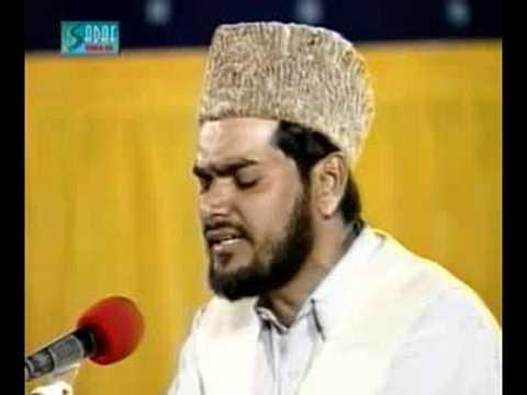 Urdu Naat(main To Khud Un K)syed Khalid Hussain.by Visaal video