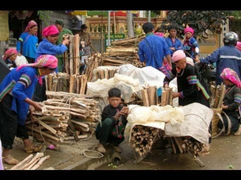 Cập nhật tin biểu tình ở Điện Biên