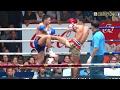 Muay Thai - Puenkon vs Prajanchai (ปืนกล vs พระจันทร์ฉาย), Rajadamnern Stadium,Bangkok, 8.2.17