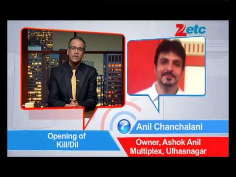 KillDil movie review - ETC Bollywood Business - Komal Nahta