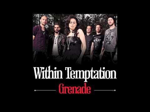 Within Temptation - Grenade (bruno Mars Cover) video