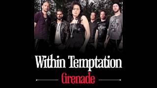 Watch Within Temptation Grenade video