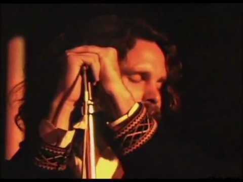 The Doors The End Live at