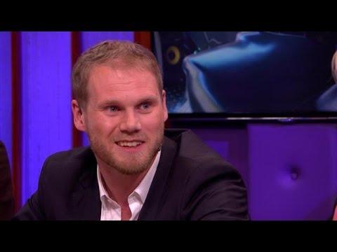 Verstappen oefende spectaculaire inhaalactie op simulator - RTL LATE NIGHT