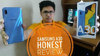 Samsung A30 !!!!!!!!!! Full Review in Bangla !!!!!! Is it best budget phone ?????