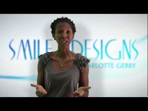 Welcome - Smile Designs by Dr. Charlotte Gerry