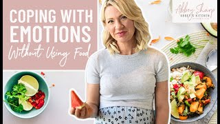 Intuitive Eating Ep 7: How to Stop Emotional Eating PLUS Can a Low Carb Diet be Intuitive Eating?