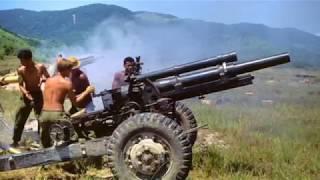 Lần đầu mất ưu thế pháo binh, VNCH đã binh bại như núi lở (510)