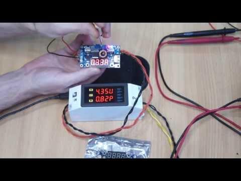 Регулятор напряжения с вольтметром своими руками