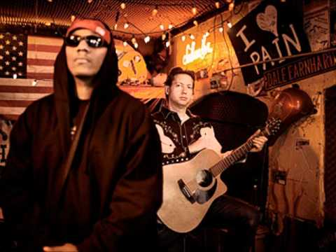 Gangstagrass - I'm Gonna Put You Down video