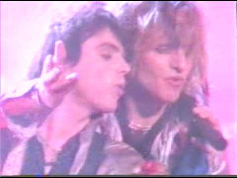 Gene Loves Jezebel - Desire