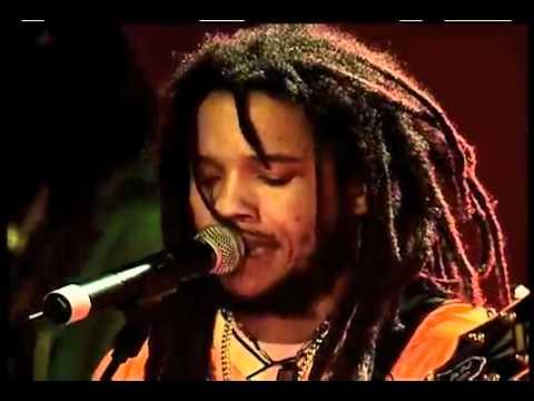Ziggy Marley - Postman
