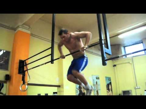 Francesco Bruyere - training for Judo Olympic Games 2012 - #1 Image 1