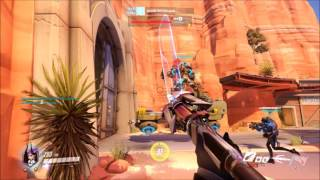 Overwatch: They Quit In Overtime