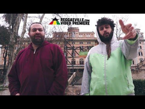 Tsunami Massive - Dancehall Market [Official Video 2018] thumbnail