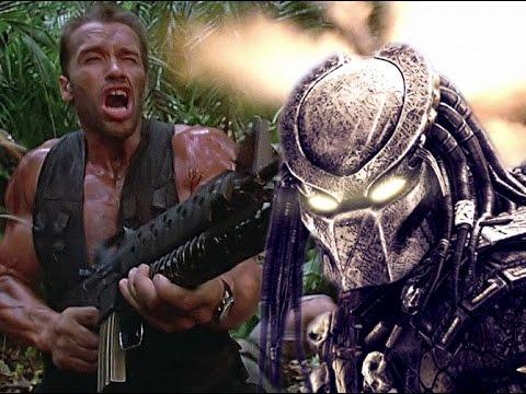 The Predator 2018  IMDb