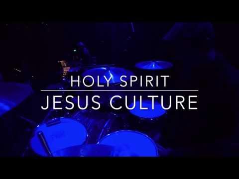 Holy Spirit - Live Drum Cam 2017 (HD) thumbnail