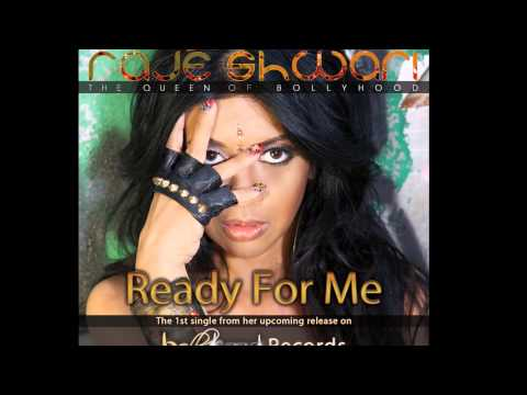 Raje Shwari - Ready For Me