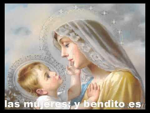 Rezo del Santo Rosario, gloriosos