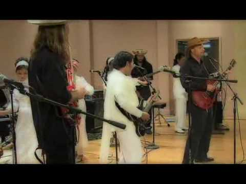 """Dangdut--Rhoma Irama with the Dangdut Cowboys 1--""""Kelana"""""""