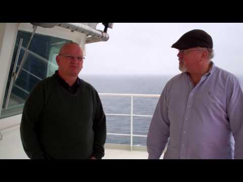 20150504 Norway Offshore Weather Report