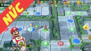 We Played Super Mario Party and More at Gamescom 2018! - NVC 421