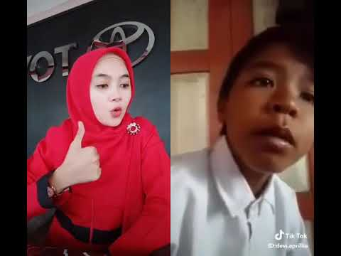Viral Anak Madura Nih Lucu #tiktok
