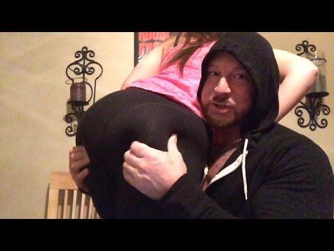 Squats For A Big Butt? Should I Juice? video