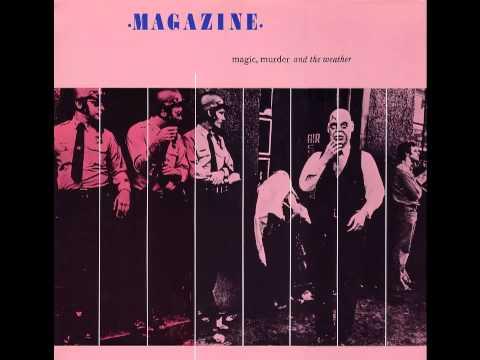 Magazine - So Lucky