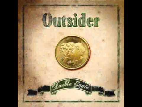 Outsider - Zwiastun Płyty: Double Eagle