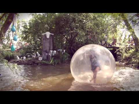 The Secret Garden Party 2012 Official Video