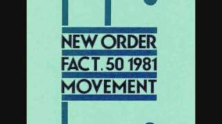 Watch New Order Senses video