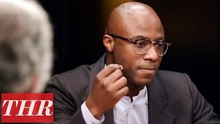 Barry Jenkins of