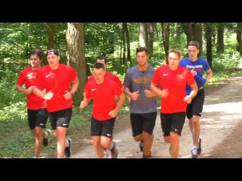 2017 07 01 ХК Неман провел первую тренировку сезона 2017-18 гг