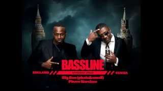 Big Ben (Phats & Small) feat. Pierre Narcisse - Bassline 2013 New!