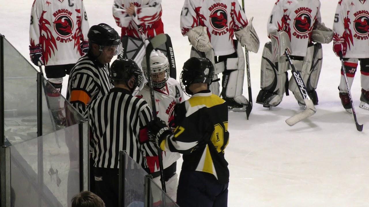 "Хокеїсти трьох країн змагалися за кубок ""Galychyna Cup-2018"" у Калуші"