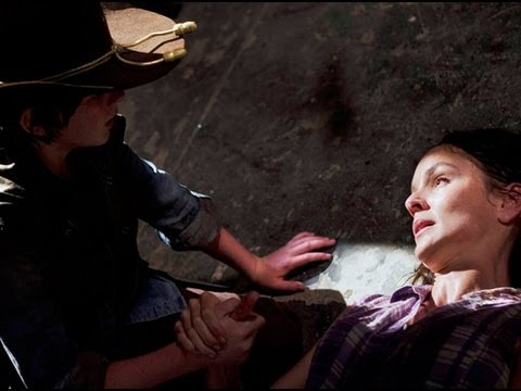 Lori Grimes is listed (or ranked) 4 on the list Saddest TV Deaths [Contains Spoilers]