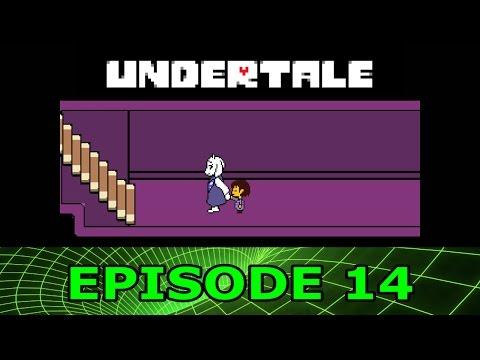 The Most Intense Battle - Undertale - EP14