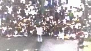 Besok Bubar - busung lapar (music video)
