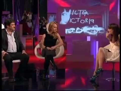 Victor Victoria 2010: Caterina Guzzanti e Francesco Pannofino (parte 2).avi