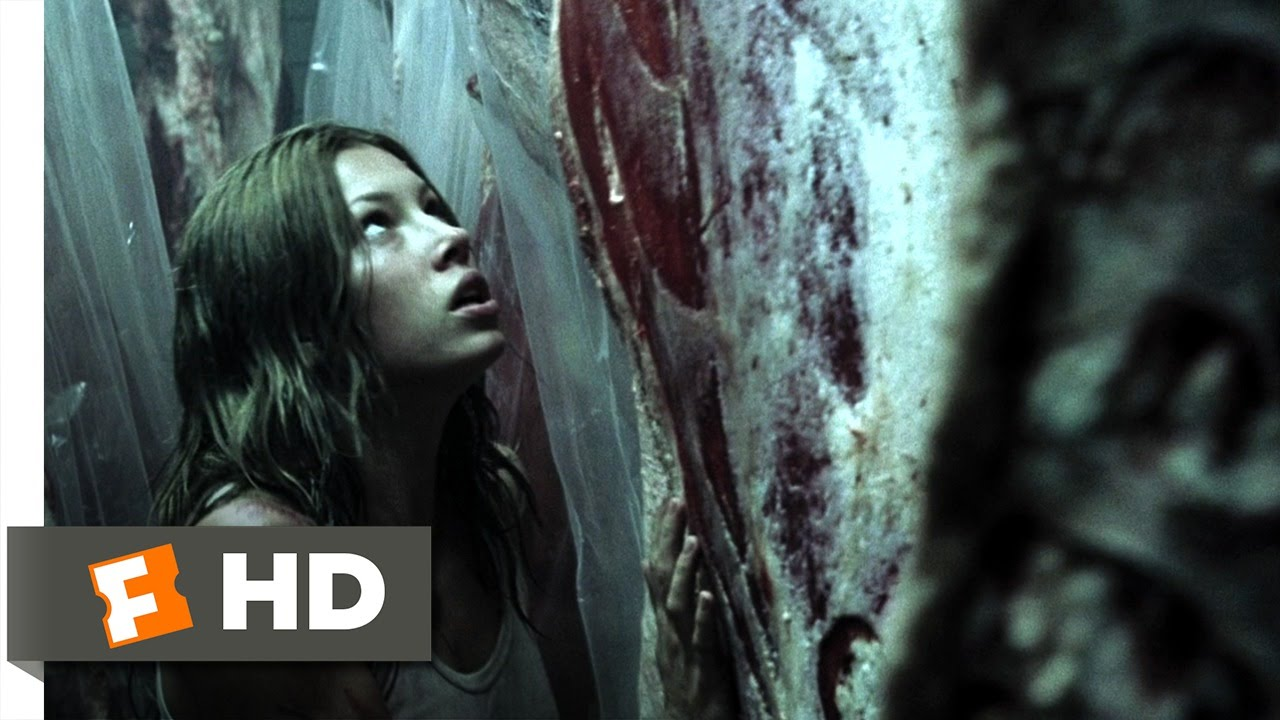 The Texas Chainsaw Massacre (4/5) Movie CLIP
