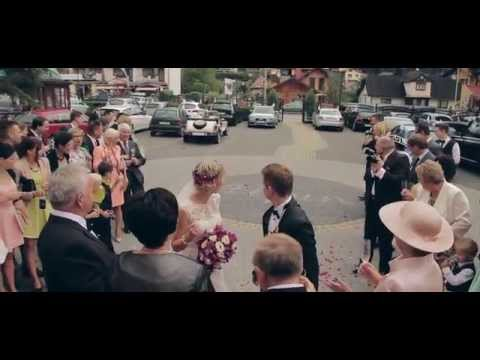 Film ślubny - Studio ZeteN